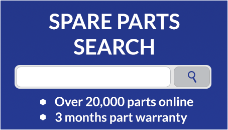 Spare Parts Search
